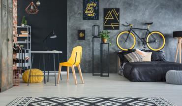 Nabídka služeb bytového designera